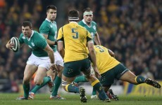 'No doubt that he's going to be world class': Muliaina impressed by level-headed Henshaw
