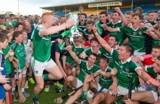 Paulie leads Ireland and the minor Munster title – Limerick's 2014 sporting highlights
