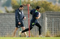 Surgery, stability, strength: Mils Muliaina's long road to recovery