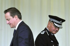 David Cameron under pressure over links to phone hacking scandal