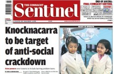 Final issue of Connacht Sentinel put to bed after 89 years of news