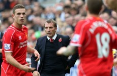 Rodgers: 'I'm not arrogant enough to think I will be in the job through anything'