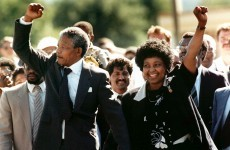 Gallery: The life and times of Nelson Mandela