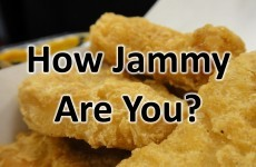 How Jammy Are You?