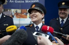 Poll: Do you welcome the appointment of Nóirín O'Sullivan as Garda Commissioner?