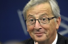 'Christmas has come early': Jean-Claude Juncker has a €315bn 'kickstart' for Europe