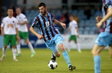 Shamrock Rovers sign two more new players (and two old ones)