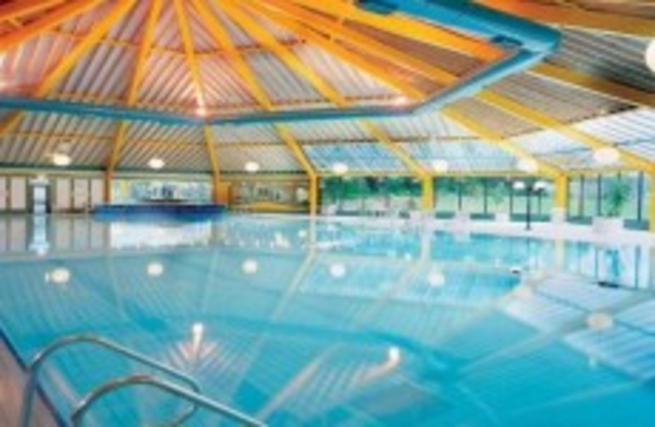 Five Year Old Boy Dies In Hotel Swimming Pool