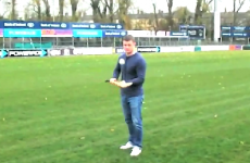 BOD, Paul McGrath, Donal Walsh and 13 GAA stars in Gizzy Lyng's brilliant hurling video