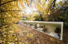This might be the most beautiful office space in the world