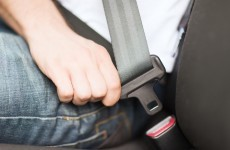 24 people killed on roads this year were not wearing seatbelts