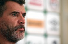 Opinion: Roy Keane self-destructs when faced with contentment