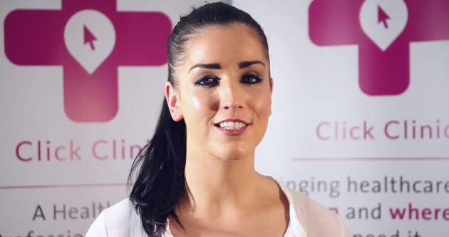 This young entrepreneur thinks her idea can help fix Ireland's flawed health model