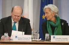 The Universal Social Charge isn't going anywhere - Noonan