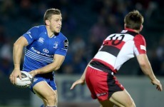 O'Connor: Jimmy hasn't displayed the form he showed last year but he'll deliver