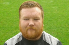 Irish rugby coach Mick Finnegan missing in UK found safe