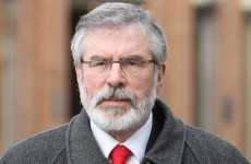 Poll: Will you vote for Sinn Féin in the next general election?