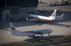Malaysia Airlines forced to apologise for questionable tweet