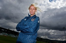 Last chance saloon! You've got less than 12 hours to vote for Stephanie Roche's wonder goal