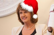 If you receive social welfare your Christmas Bonus is coming this week