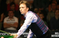 Ken Doherty roared back from 3-0 down to advance to round 3 at the UK Championship