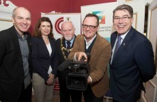 There are just five 'cities of film' in the world - and Galway's now one of them
