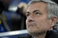 Mourinho: 'Financial Fair Play is big protection to historical, old, big clubs'