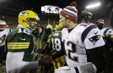 The Redzone: Would a Patriots v Packers rematch make the perfect Super Bowl?