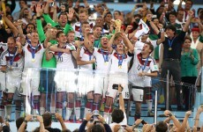 German football 2014: It was fitting the country was crowned the world's best