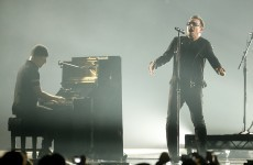 U2′s album is the best of the year*