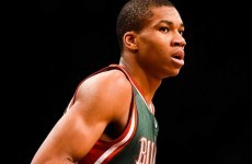 Meet the 'Greek Freak', the 19-year-old doing things that should terrify the rest of the NBA