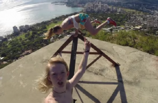 Irish students' summer in Hawaii will make you weep with want