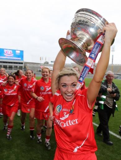 Cork Ladies show the way - Cork's 2014 sporting highlights