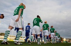 FAI Finance Director steps down