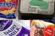 Irish emigrants miss this food the most…. (can you guess?)