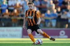 Stephen Quinn has been offered a new Hull contract, says Steve Bruce