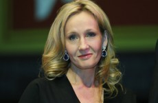 JK Rowling continues her reign as queen of Twitter with this excellent revelation...