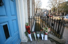 Leinster House postpones turning on its Christmas lights after homeless man's death