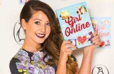 This YouTuber's book is the biggest-selling debut ever, but who is she?