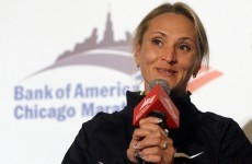 Was the Russian athletics federation paid €450k to cover up a positive doping case?