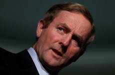 Fine Gael hasn't been this unpopular in a decade