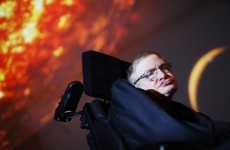 God did not create the universe: Hawking