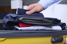 How to… pack as quickly as possible