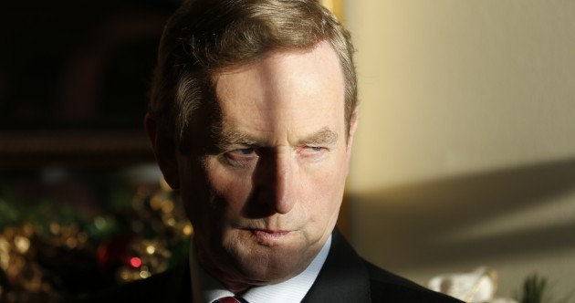 How safe is Enda Kenny as Fine Gael leader?
