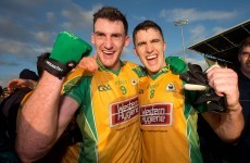 Portumna pride, Forde focus -- Galway's 2014 sporting highlights