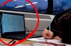 Genius study methods spotted at University College Cork
