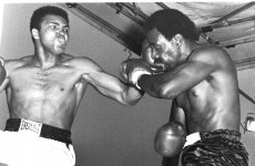 Action Replay: the night Muhammad Ali togged off in Croker
