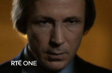 Aidan Gillen is the SPIT of Charlie Haughey in the new RTÉ drama