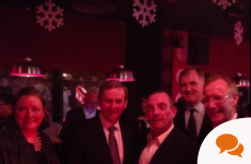 Opinion: The Taoiseach visiting Pantibar shows we will no longer be hidden away