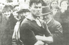 """Mick Mackey: He became hurling's first superstar, """"the playboy of the southern world"""""""